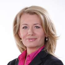 Dr Małgorzata Gałązka-Sobotka
