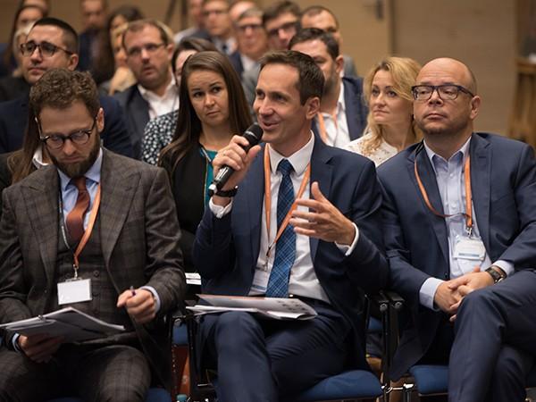 Europejski Kongres Lean Manufacturing – kilka słów...
