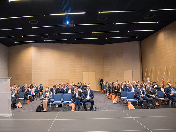 Relacja z IV Europejskiego Kongresu Lean...