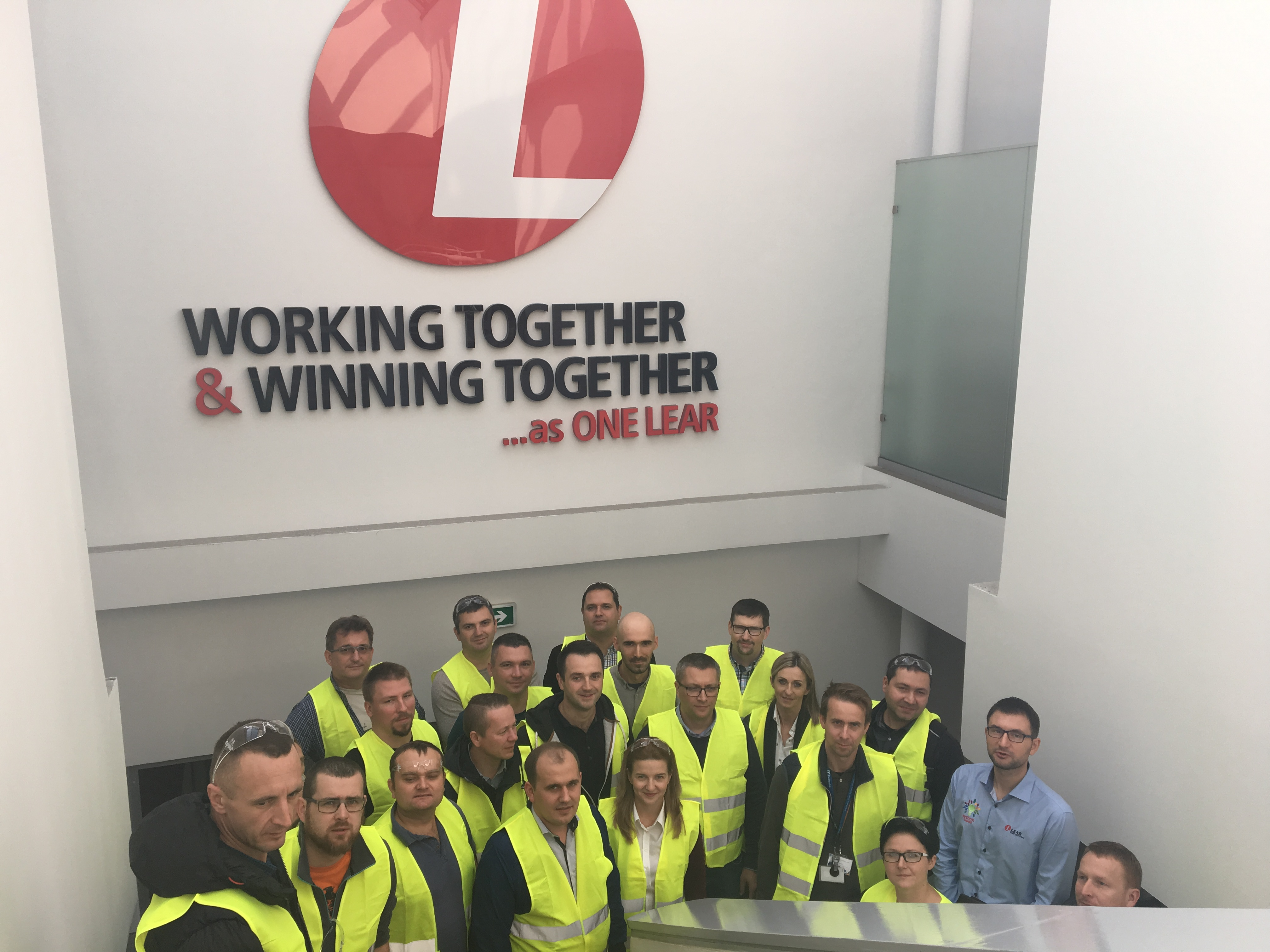 Lear Corporation Tychy