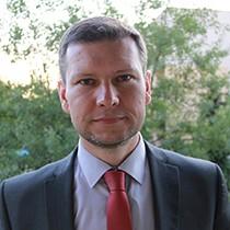 Jarosław Piwek