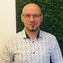 Krzysztof Krott