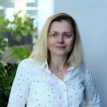 Elżbieta Czupik